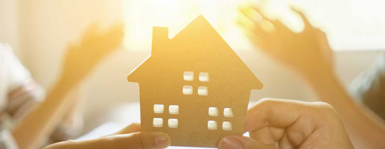 Projekty moderních rodinných domů