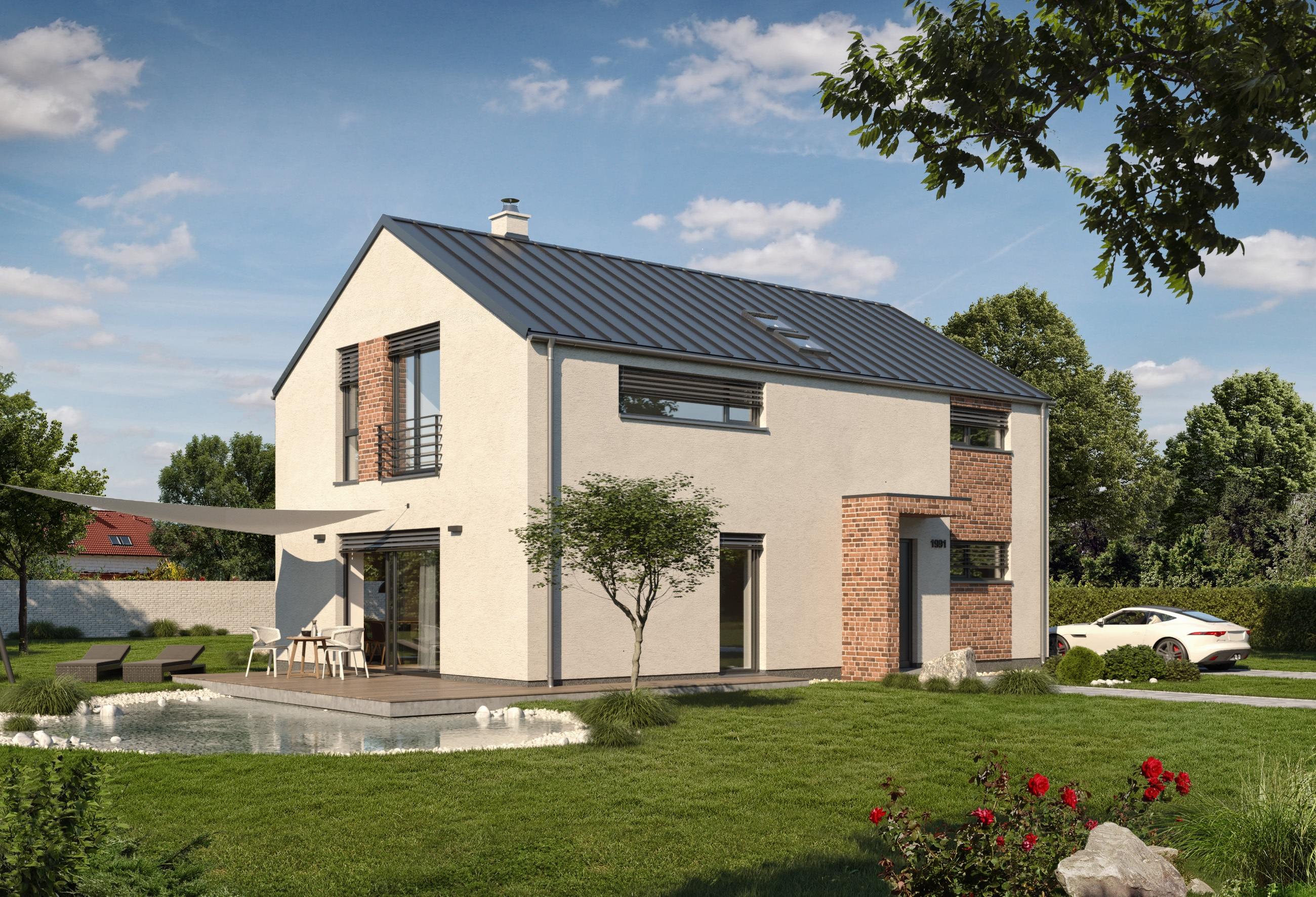 obrázek domu